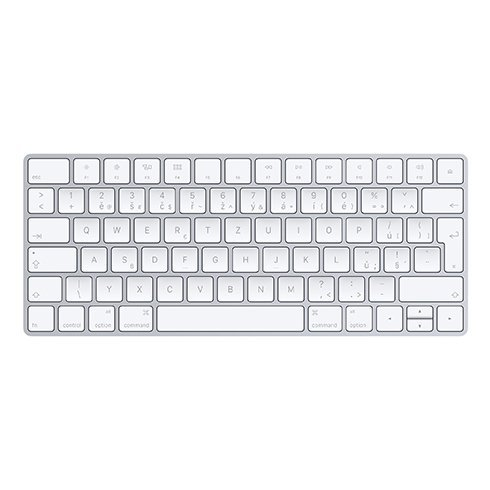 Apple Magic Keyboard - International