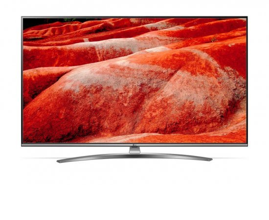 LG 55UM7610 SMART LED TV 55