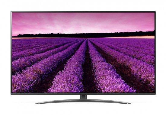 LG 49SM8200 SMART LED TV 49