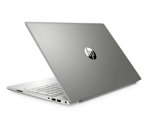 HP Pavilion 15-cw1011nc, AMD Ryzen 7 3700U, 15.6 FHD/IPS, RX Vega 10, 16GB, SSD 512GB, ., W10, 2/2/0, Mineral silver