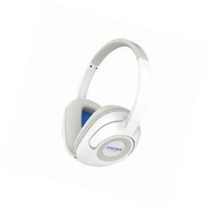 KOSS BT539iW Bluetooth sluchatka biele