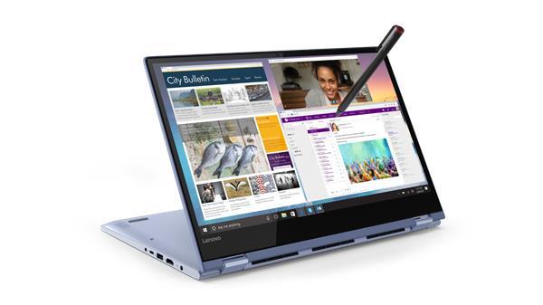 Lenovo IP YOGA 530-14 i7-8550U 4.0GHz 14.0