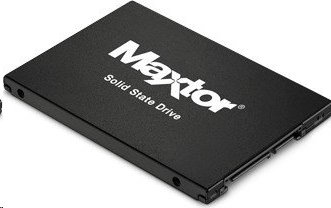 Seagate / Maxtor SSD Z1 960GB, 2.5
