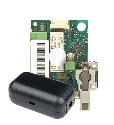 2N® IP Force Bezpečné Dveře (set - obsahuje Přídavný spínač + tamper (9151010) and Security Relé (9159010)