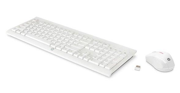 HP C2710 Combo Keyboard SK