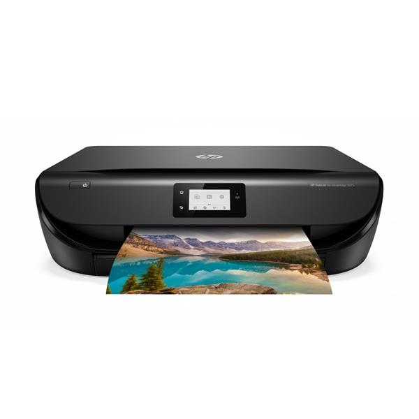 HP DeskJet Ink Advantage 5075 All-in-OnePrint, Scan, Copy, Web, Photo /nahrada 4535/