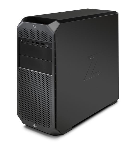 HP Z4 G4, i9-9820X, RTX2080Ti/11GB , 64GB, 2TB 7k2 SATA + SSD M.2 512GB NVME TLC , DVDRW , W10Pro, 3/3/3