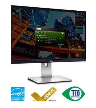 DELL UltraSharp U2515H IPS 3H 25