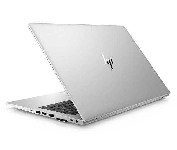 HP EliteBook 850 G6, i7-8565U, 15.6 FHD, 8GB, SSD 256GB, W10Pro, 3-3-0, WiFi6/BacklitKbd/FpS