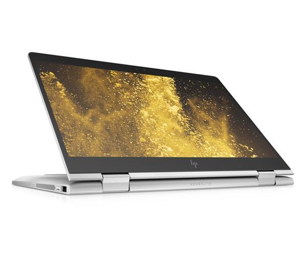 HP EliteBook x360 830 G6, i5-8265U, 13.3 FHD, 8GB, SSD 256GB, W10Pro, 3-3-0, WiFi6/BacklitKbd/FpS