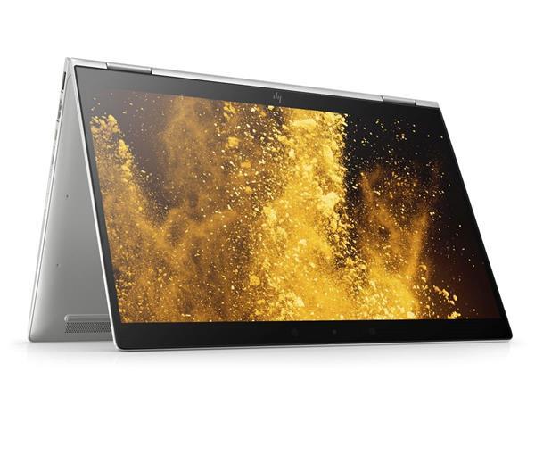 HP EliteBook x360 1040 G6, i5-8265U, 14.0 FHD, 8GB, SSD 256GB, W10Pro, 3-3-0, WiFi6/BacklitKbd/FpS