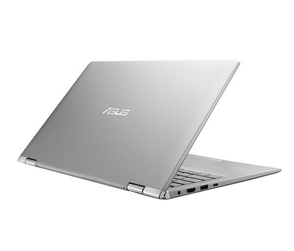 ASUS Zenbook FLIP 14 UM462DA-AI015T1 AMD R5-3500U 14