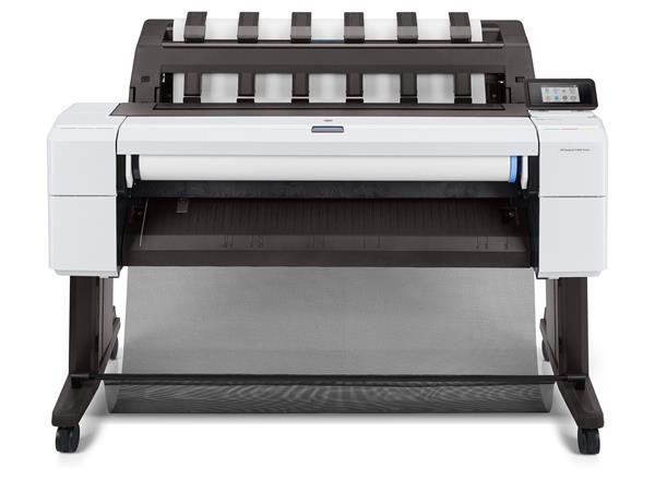HP DesignJet T1600 36-in PS Printer