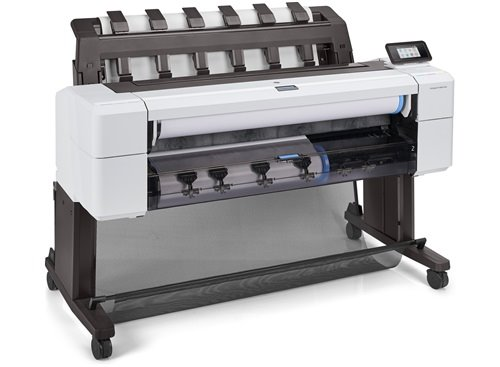 HP DesignJet T1600dr 36-in PS Printer