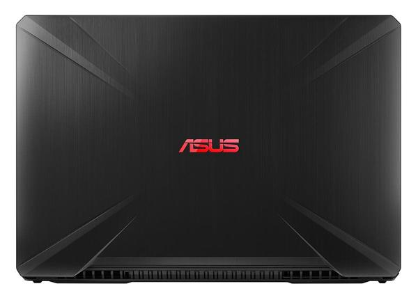 ASUS TUF Gaming FX705DT-AU018T AMD R7-3750H 17.3