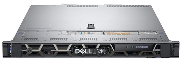DELL PowerEdge R440/8 x 2.5