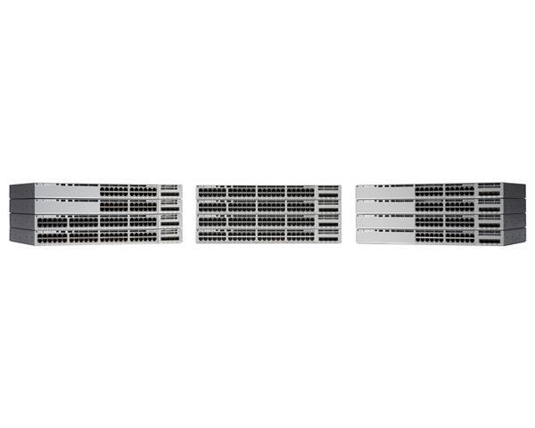 Catalyst 9200L 48-port data, 4 x 10G ,Network Essentials