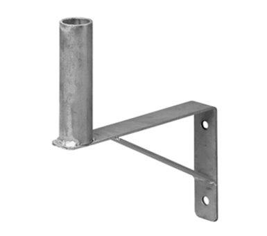 CSAT KM200, dvojbodový kovový držiak, 20cm od steny