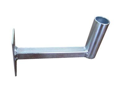 CSAT KML200, dvojbodový kovový držiak, 20cm od steny