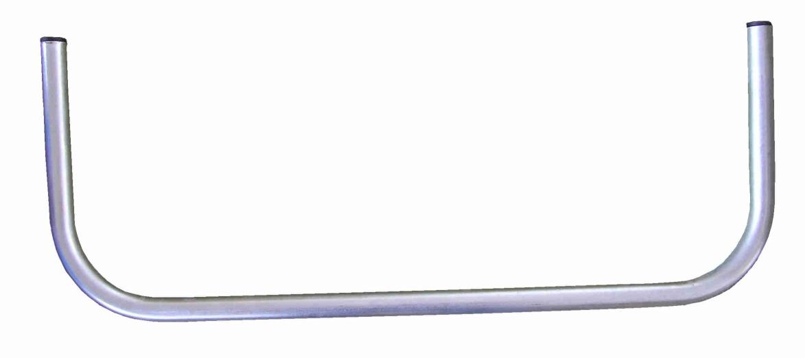 CSAT RS1000, kovové rameno dvojité, 100cm (priem.27mm)