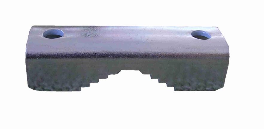 CSAT Z5 - žralok vzdialenosť otvorov 95-105mm