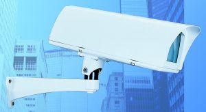 Kryt TPH-5000 so zdrojom a 12V výhrevným telesom a ventilátorom, IP44