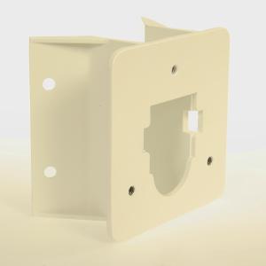 Adaptér pro montáž krytov série TPHxxxx na roh