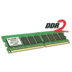 DDR 2 .... 8 GB . 667MHz . ECC Fully Buf. Kingston (2x4GB)