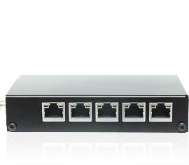 MIKROTIK - krabica pre RouterBOARD RB450/450G/850Gx2