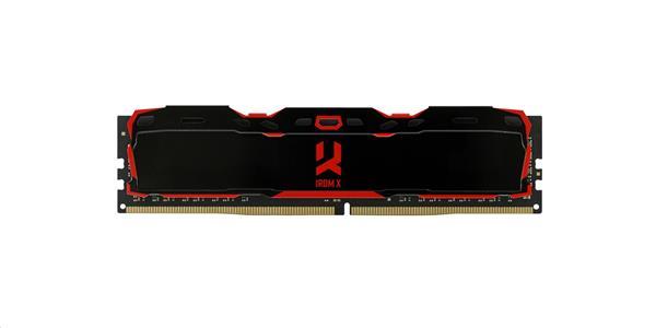 DDR 4 ............... 4 GB . 3000MHz . CL16 SR .......... GOODRAM IRDM X