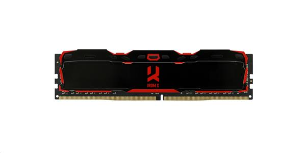 DDR 4 ............... 8 GB . 2666MHz . CL16 SR .......... GOODRAM IRDM X