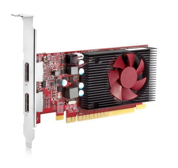 Grafická karta AMD Radeon R7 430 (2 GB)