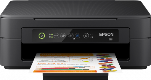 Epson Expression Home XP-2100, A4, MFP, WiFi, iPrint