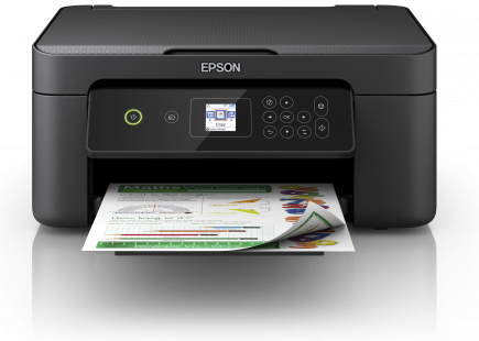 Epson Expression Home XP-3100, A4, MFP, WiFi Direct, LCD, duplex