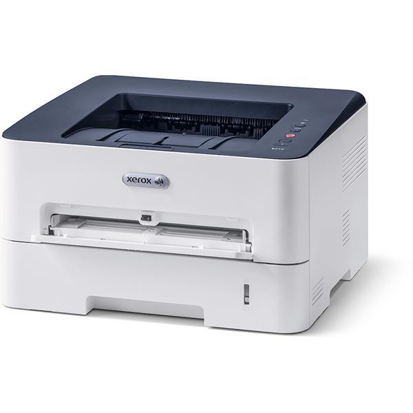 Xerox B210, A4, mono laser, duplex, USB, LAN, WiFi