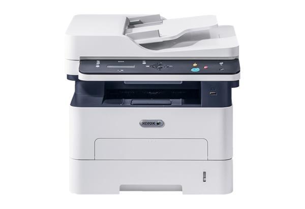 Xerox B205 mono laser MFP, A4, ADF, USB, LAN, WiFi