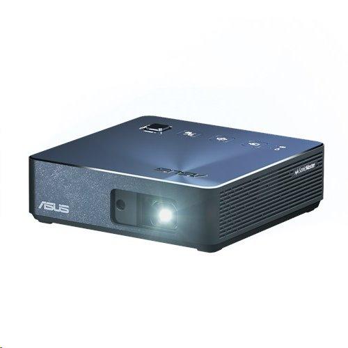 ASUS ZenBeam S2 mobilný LED projektor 1280x800 500 lumen 30000hod. USB-C HDMI 6000 mAh batéria