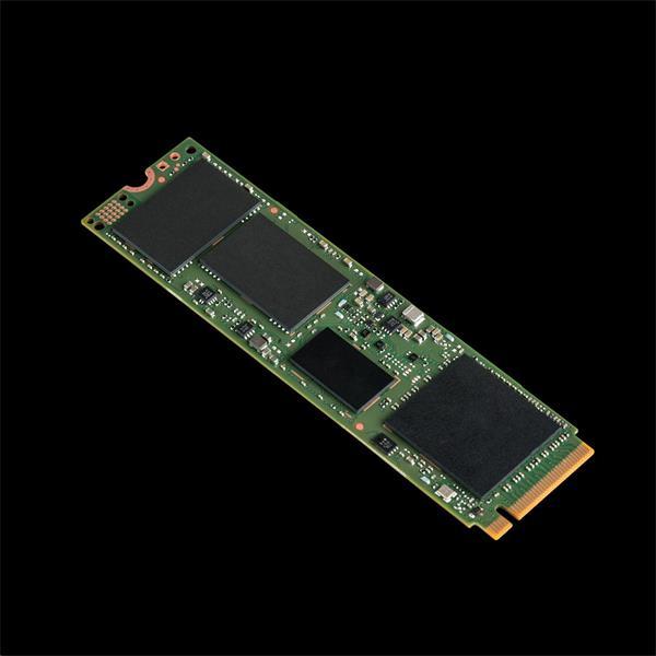 Intel® SSD 660p Series (512GB, M.2 80mm PCIe 3.0 x4, 3D2, QLC) Generic Single Pack