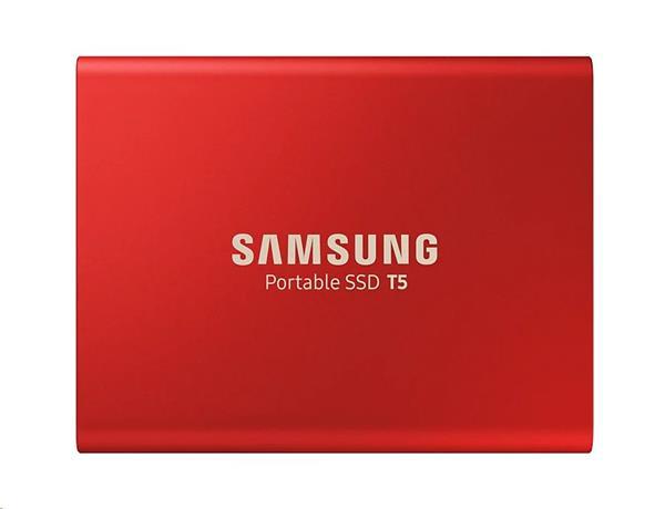 Samsung externý SSD T5 Serie 1TB 2,5