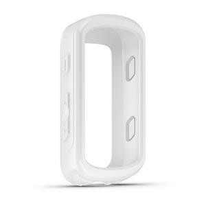 Puzdro ochranné - silikón, biela, Edge 530
