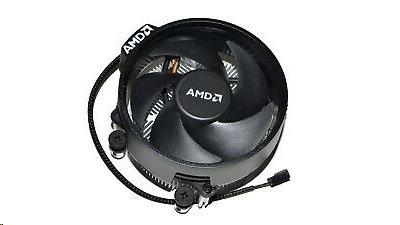 AMD Cooler SR1 (Wraith Stealth)