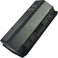 Batéria Li-Ion 14,8V 5200mAh, Black pre Asus G750