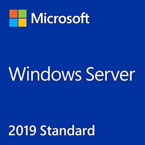 Windows Server 2019StandardROK16CORE (for Distributor sale only)