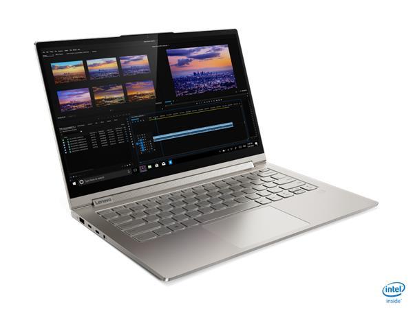 Lenovo IP YOGA C940-14 i7-1065G7 3.9GHz 14.0
