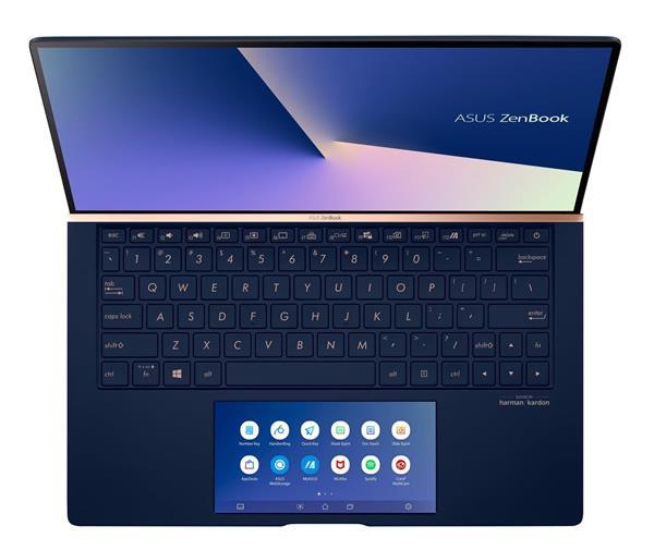 ASUS Zenbook UX534FT-A9002T Intel i7-8565U 15.6