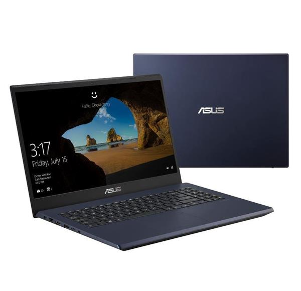 ASUS X571GT-BN120 Intel i7-9750H (2.6GHz) 15.6