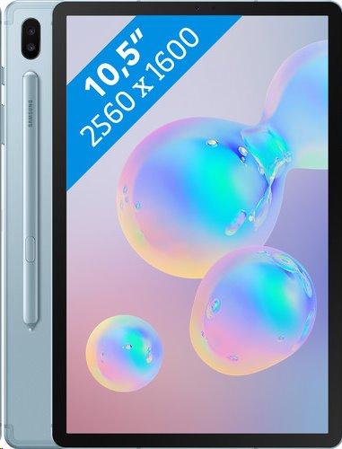 Samsung Tablet Galaxy Tab S6, 10.5