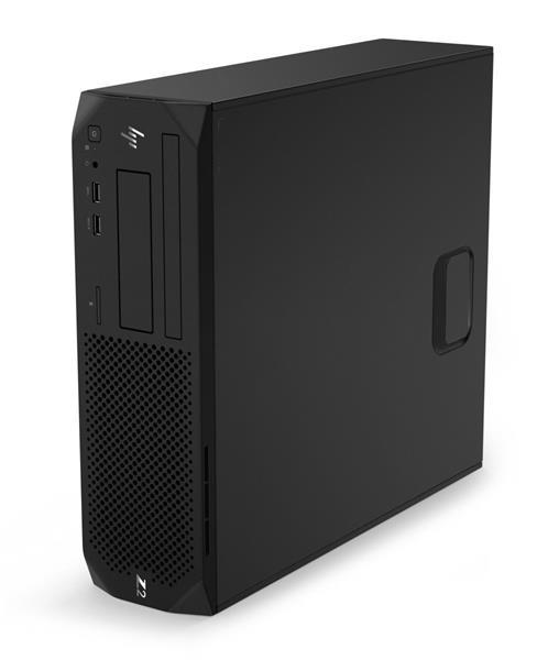 HP Z2 G4 SFF, i7-9700, P1000/4GB, 32GB, SSD 1TB, DVDRW, W10Pro, 3-3-3