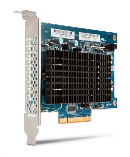 HP Z Turbo Drive Dual Pro 2TB TLC SSD