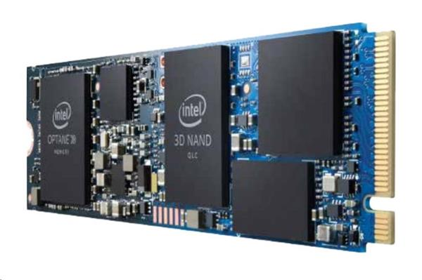 512GB Intel Optane Memory H10 with SSD